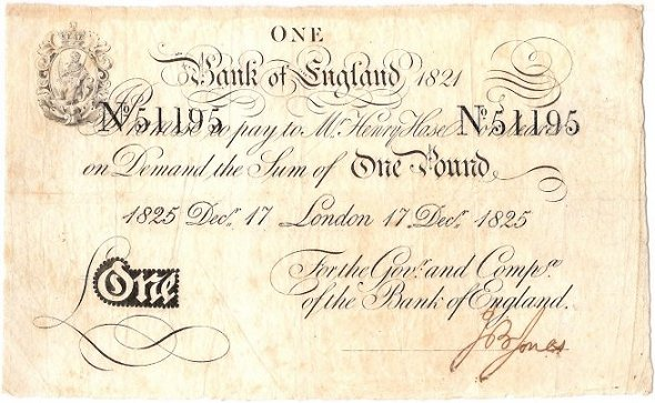dating england banknotes List of british banknotes and coins list of british banknotes and coins,  bank of england notes are periodically redesigned and reissued, .
